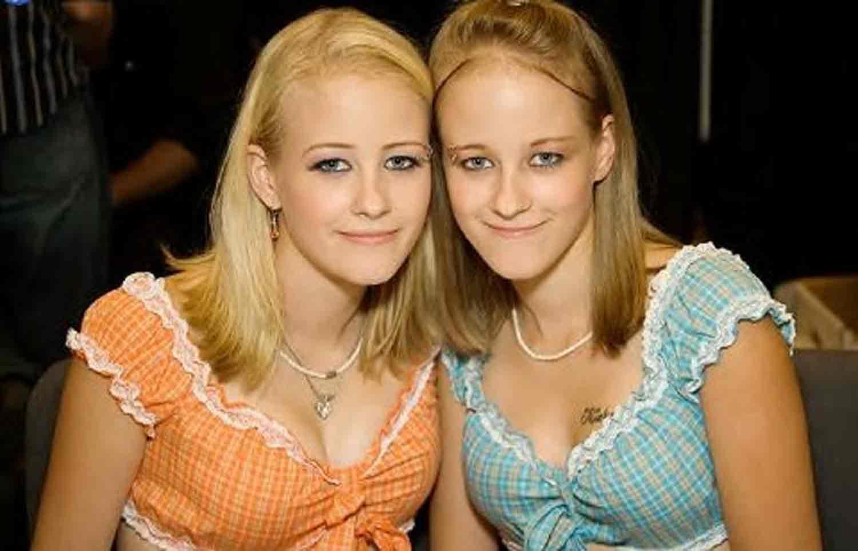 the milton twins
