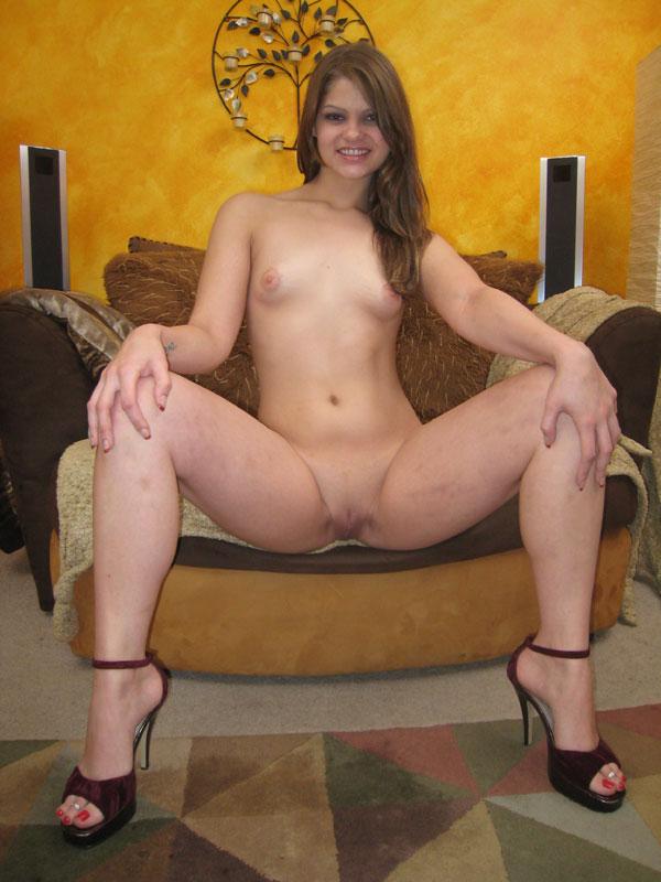 Big boobs ex wife